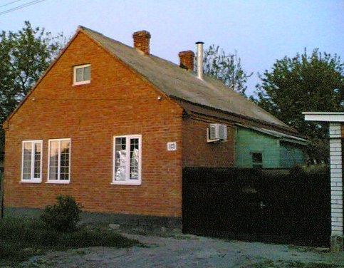 Дом по ул калинина 113